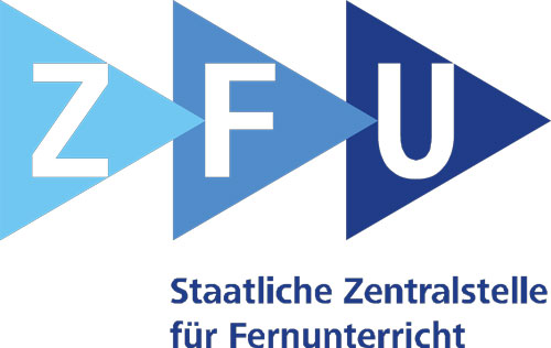 Logo Zentralstelle für Fernunterricht