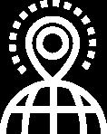 Icon weltweit
